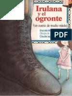 Irulana y el Ogronte - esquema de clase