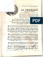 Victor Meusy - Ziem - Le Fromage