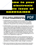 Hardgainer Issue 61 Jul99