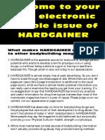 Hardgainer Issue 61 Jul99