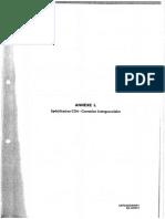 Annexe L Spécification CO4 - Corrosion Intergranulaire