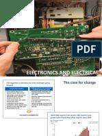 NKEA Electronic Electrical