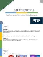 My DocumentsFactual Programing