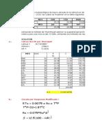 Resolu Examen 02 Final Hidrologia