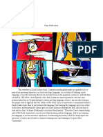 class publication