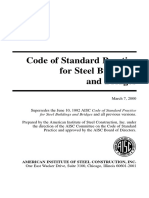 AISC 186 Code of standard practice for steel buildings and bridges 2000.pdf