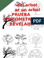 Arbol Test