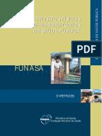 Projetos Físicos de Laboratórios de Saúde Pública
