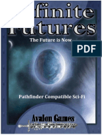 Infinite Futures Free Preview