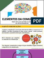 1. Funções Da Linguagem (Prof. Alex Oliveira)