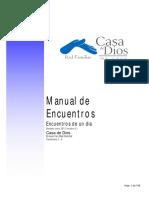 Manual de Encuentros Junio 2012 V2