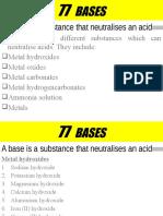 73 Acids and Alkalis