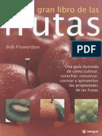 Plantas - El Gran Libro de las Frutas.pdf