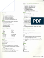 Touchstone 3 Work Book