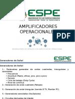 AmpOpe Generadores