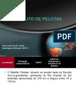 Batólito de Pelotas