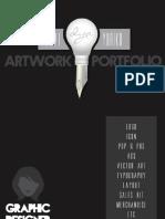 Devi Yuriko - Graphic Design Portfolio