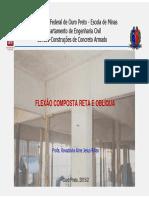 1Cap6_Const Conc Arm_Flexao composta.pdf
