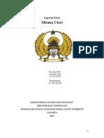 CY Presentasi kasus Mioma.doc