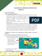 Guía Repositorio Público Docente