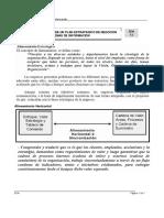 INTEGRACION DE UN PLAN ESTRATEGICO DE NEGOCIOS CON LOS SISTEMAS DE INFORMACION