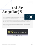 Manual de Angularjs 1 x