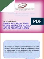 Diapositivas Internacional
