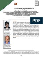 Lafora_npsic and Genetic Findings