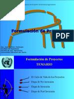 FEPI Ciclo de Proyectos Item 2