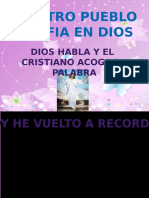 Exposicion Maria Auxiliadora