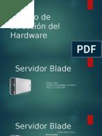 Criterio de Selección Del Hardware