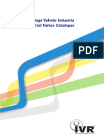 Ivr Catalogo Tecnico Industria