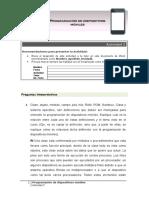 Actividad Semana 2 Curso Programacion Dispositivos Moviles Del SENA