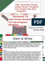 SKI Islam Di Luar Negeri 12