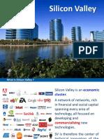 01. Aldo Cocchilgia - History of Silicon Valley