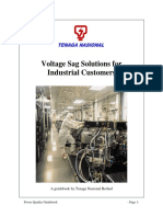 Tnb Power Quality Handbook