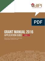 DIPIGrantManual2016AppGuideVer1.2