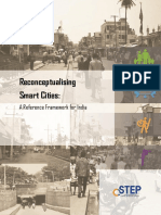 Reconceptualising Smart Cities