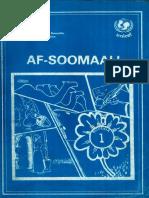 Grade 1 Somali
