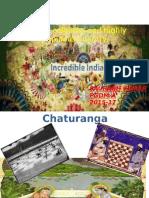 Picha Kucha on indian history by Saurabh