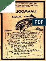 Grade 2 Somali