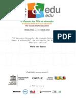 O impacto...pdf