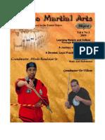 FMA Journal V6 n3