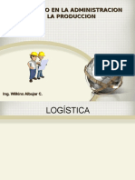 logisdtica