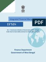 IFMS West Bengal Brochure
