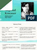 Kracauer