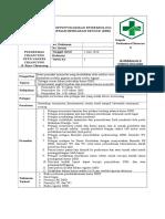 SOP PENYELIDIKAN EPIDEMIOLOGI DEMAM BERDARAH DENGUE (DBD).docx