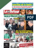 LE BUTEUR PDF du 19/05/2010