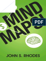 How to Improve Memory, Writer Smarter, Plan Better, Think Faster, And Make More Money by John S. Rhodes