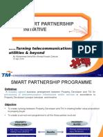 Smart Partnership Programme - Sime Darby Mahogany